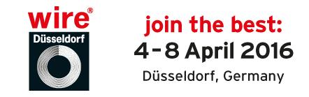 Wire Dusseldorf 2016