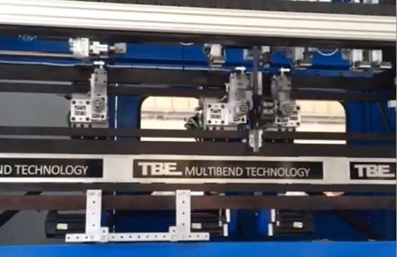 TBE Multibend Technology